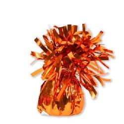 Ballongewicht Oranje €1,25