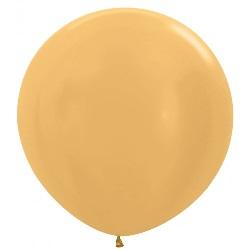 Ballonnen 90 cm Metallic €7,50
