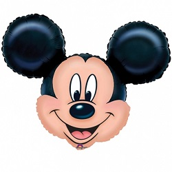 Folieballon Mickey €6,95