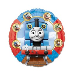 Folieballon Thomas de Trein €4,50
