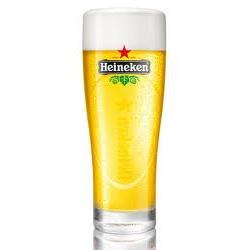 Heineken Galaxy bierglas 25cl