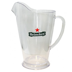 Heineken Pitcher 1,8 liter