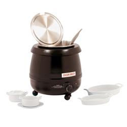 Hotpot Soepketel 10 L