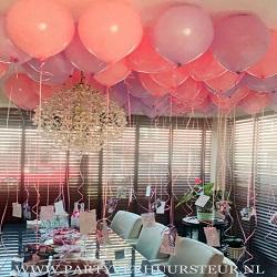 Ballonnen Plafond
